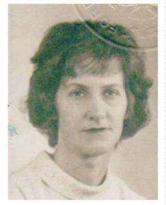 Joan Victors Wife